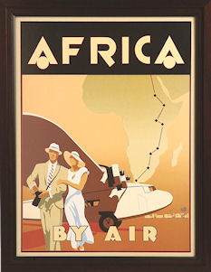 10 Ansley Africa Poster small