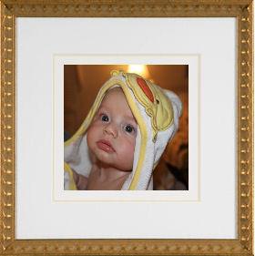 Calais Baby