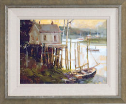 Sorrento 418910, Liner x1536 and x1571_Port Clyde Maine by Ted Goerschner b